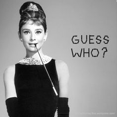 """Do you know who is this fashion icon from the yesteryears? Hit """"Like"""" if you got it! You Get It, Let It Be, Fashion Quiz, Style Icons, Freedom, Liberty, Political Freedom"""