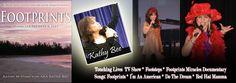 Kathy Bee's Footprints Documentary