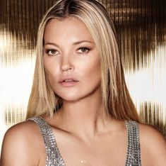 Take Inspiration From Supermodel Kate Moss And Create Her Flattering Look With Her Limited Edition Decorte