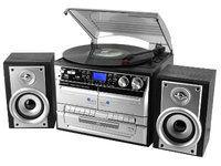 Soundmaster Musiikikeskus (LP, CD/MP3, USB, 2xCassette, Radio) äänitys usb tikulle - Konerauta.fi Turntable, Usb, Mini, Retro, Products, Musica, Record Player, Beauty Products, Gadget