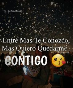 Amor Quotes, Crush Quotes, Spanish Quotes Love, Love Qutoes, Kylie Jenner Bikini, Frases Love, Quotes En Espanol, Missing You Quotes, Love Phrases