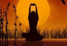 Meditation for autonomic nervous system