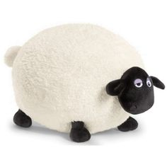sheep stuffed animals for kids hot sale online, Accompany the child to grow best choose, cartoon Shirley plush soft toys PP cotton filling, sofa plush material comfortable and soft, Is the best Felt Animals, Animals For Kids, Pet Sheep, Shaun The Sheep, Child Day, Childhood Toys, Cartoon Kids, Softies, Funny Cute