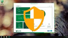Panda Antivirus Free, Pro, Internet Security