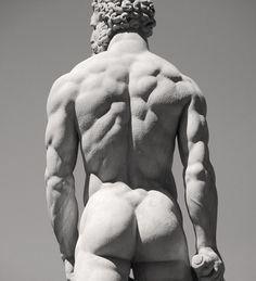 Baccio Bandinelli Hercules