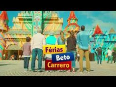 Férias Beto Carrero World - Julho 2016tou Coming There is only one rule not routine The world