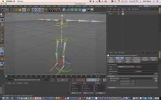 A quick, rough video showing how to make a template quickly and easily from an existing rig.