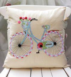 Fahrrad Kissen Kissenhülle Cath Kidston andere Stoff von FullColour