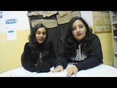 Desvende o Enigma com Gaby e Lauane - YouTube