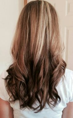 1000 Images About Hair On Pinterest Reverse Ombre Long