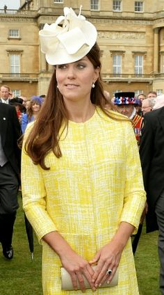 Kate Middleton Ready For A Caesarean Delivery