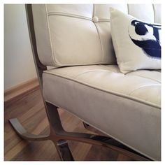 Rohe Barcelona chair - Google Search