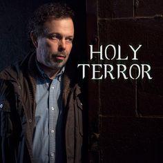 "Supernatural 9x09 ""Holy Terror"""