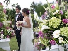 Classic, Beautifiul & Intimate Destination Wedding at Four Seasons Resorts Bali