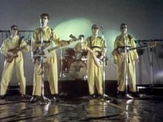 Devo - [I Can't Get No] Satisfaction (Video) - YouTube