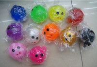 Wholesale Hot Sale New all kinds of Splat Ball Lovely animal fruit and Animal splat ball