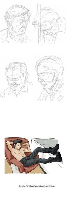 http://blog.ohmynews.com/overkwon/538110   오버권 아이패드 스케치 iPad sketch