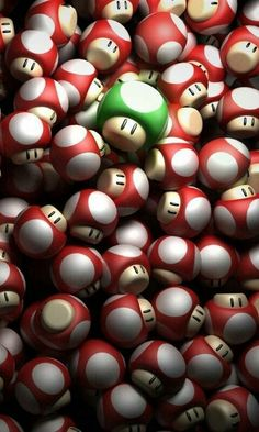 Mario Crowded Nintendo Mushrooms Games Galaxy wallpaper, Thousands of Galaxy Wallpapers fitted for resolution. Mario Und Luigi, Mario Bros., Mario Kart, Mario Nintendo, Nintendo World, Mundo Super Mario, Super Mario World, Super Mario Brothers, Super Mario Bros