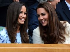 Kate Middleton might be the reason why Pippa Middleton is still single. It looks like there might be a reason why Pippa Middleton has been so unlucky in the love department these past few years. Pippa Middleton Boda, Pippa Middleton Bridesmaid, Princesa Kate Middleton, Middleton Family, James Middleton, Prince William And Kate, William Kate, Princess Kate, Princess Charlotte