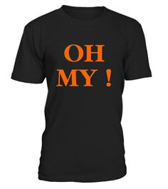 Perfect Halloween shirt for anybody teaming up with Lions, Tigers and Bears for costumes. This is a perfect gift for birthdays, costumer parties, Halloween, themed parties and much more!   You can join forces with your favorite animals and be fearful into a spooky forest with this popular quote from classic movies