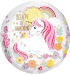 Grand Blanc Licorne Foil ballons BALLON D/'OR AILES LICORNE Décorations de fête