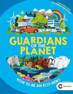 Planet Books, Reuse Clothes, Positive Books, Illustrator, Children's Book Awards, Children's Choice, British Books, Environmental Law, Blue Peter
