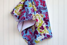 Travel Changing Pad  Waterproof  You Pick by PreciousLittleTot, $22.99