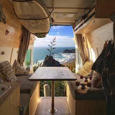 Chambre avec vue : top des paysages aperçus depuis vos campers !