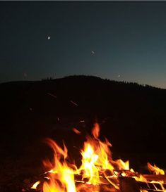 Fire, Celestial, Sunset, Outdoor Decor, Sunsets, The Sunset