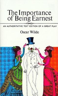 The Importance of Being Earnest. Published by Avon in 1976.