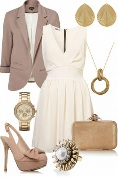 A classic look #outfits #style