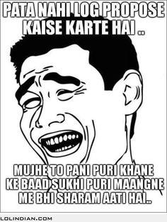 Sharam aati hai