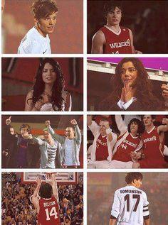 I miss Eleanor