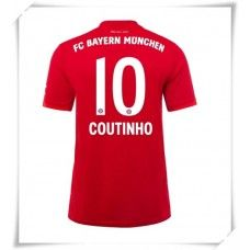 19 Best Futbalove Dresy Bayern Munchen Images In 2020 Bayern Dres Philippe Coutinho