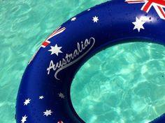 #australiadayonboard Australia Day, Outdoor Decor, Australia Day Date