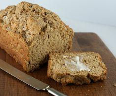 Authentic Suburban Gourmet: Guinness Beer Bread