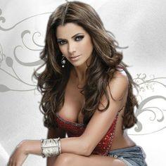 Veronica Castro Hot | Pilar Montenegro ® | veronica castro la diosa de la television ...