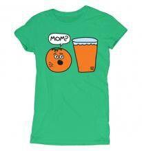 New david & goliath t-shirt!!