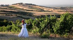 Pieria Eratini Winery at Kolindros , Greece - and a wish dancing around!