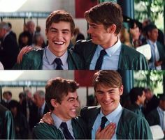 The two most beautiful people on earth Zac Efron and Dave Franco