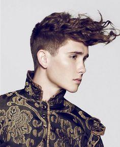 51 Best Boys Haircuts Images Cute Boys Haircuts Male Haircuts