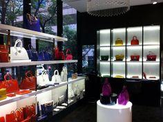 #Arcadia #Flagship #store in #Shanghai, #China