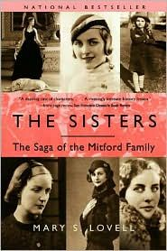 The Sisters: The Saga of the Mitford Family  by Mary S. Lovell