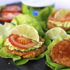 5 Super Simple Tuna & Salmon Recipes - Kelley and Cricket