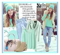 """""""Sheinside VII - 3"""" by hetkateta ❤ liked on Polyvore featuring moda y Arco"""