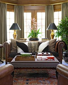 South Shore Decorating Blog: Design Crush: Roughan Interiors