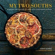 "2017 The Gourmand Awards National Winner: BEST INDIAN CUISINE My Two Souths takes you on a culinary journey with Chef Asha Gomez, from her small village in the Kerala region of southern India to her celebrated restaurants in Atlanta, and on into your kitchen. Her singular recipes are rooted in her love of Deep-South cooking, as well as the Southern Indian flavors of her childhood home. These ""Two Souths"" that are close to her heart are thousands of miles apart, yet share similaritie..."