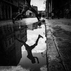 23 Ninja Tips For Your Next Photo Walk - Street Photography Tips By Thomas Leuthard