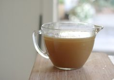 How To Make Chicken Stock in the Pressure Cooker