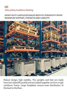 Cantilever Racks, Shelving Racks, City Photo, Design, Shelves